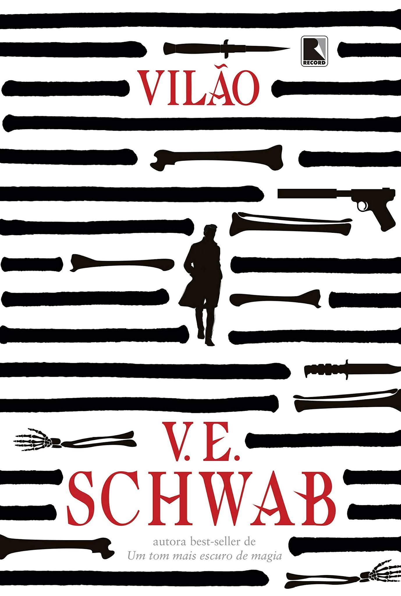 Vilão | V.E. Schwab
