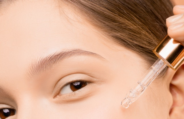 dark circles and under eye bags