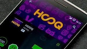 Hooq untuk iPhone