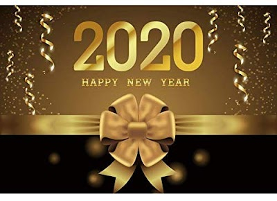653+ Happy new year eve blessing images collection