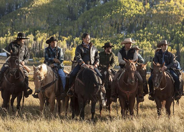 Imagen Yellowstone