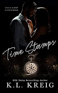 Time Stamps by K.L. Kreig