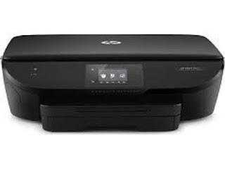 Image HP ENVY 5640 Printer