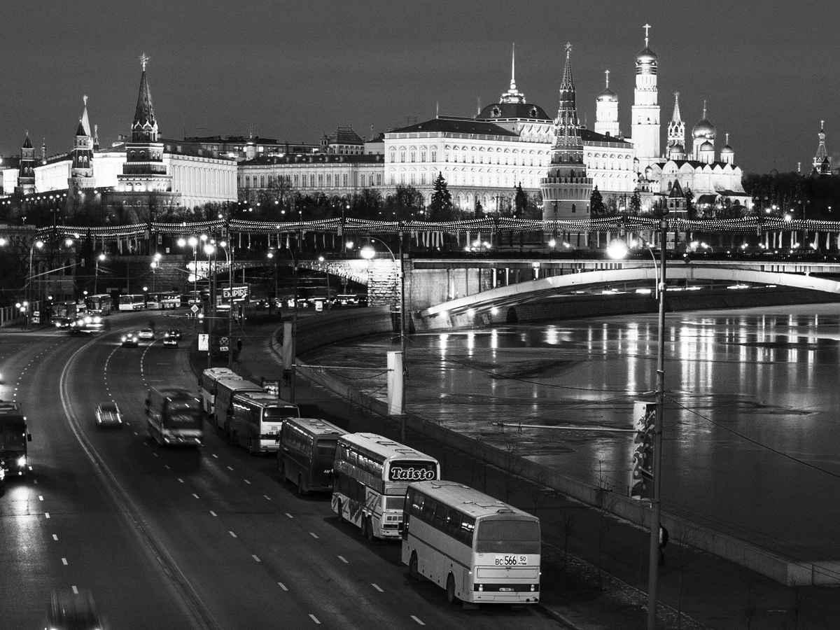 Использование Москва в наименовании организации