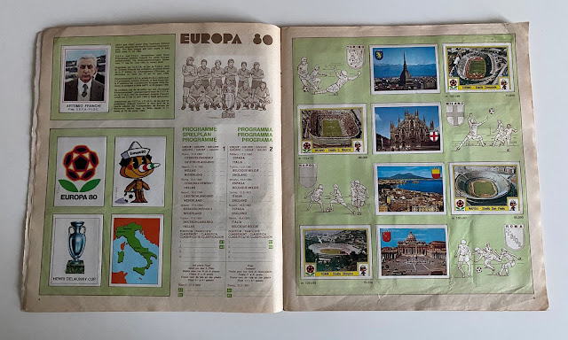 figurine stadi europa 80