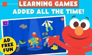 Game Anak Anak