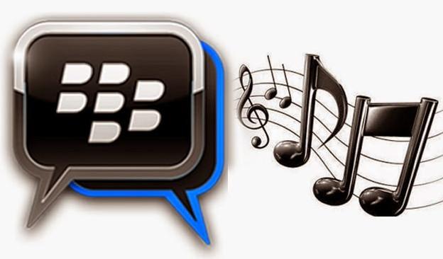 blackberry messenger alert tone download