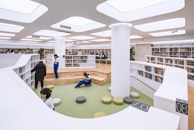 Bagaimana penerapan perpustakaan desa