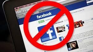 Facebook Ditutup dan Diblokir 24 April, Menkominfo Ungkap Fakta Sesungguhnya