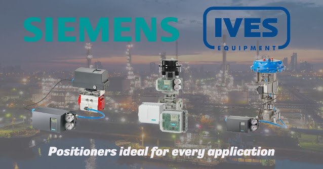 Valve Positioners for Every Process Control Application