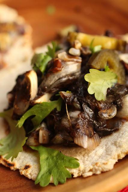 manger charbon du mais ustilago maydis mexique