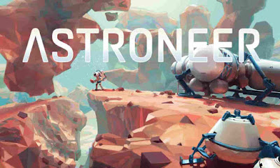 ASTRONEER Free PC Game Download