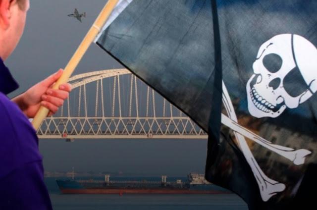 Secretarul de presă al Președinției ruse Dmitrie Peskov, și-a exprimat indignarea față de planurile NATO de a pregăti un pachet de măsuri pentru a constrânge Rusia în Marea Neagră.