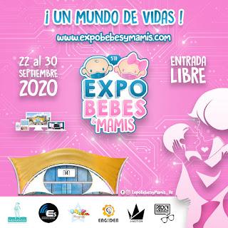 Expo Bebés y Mamis