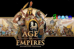 Free Download Best Game Age of Empire Definitive Edition for PC Laptop