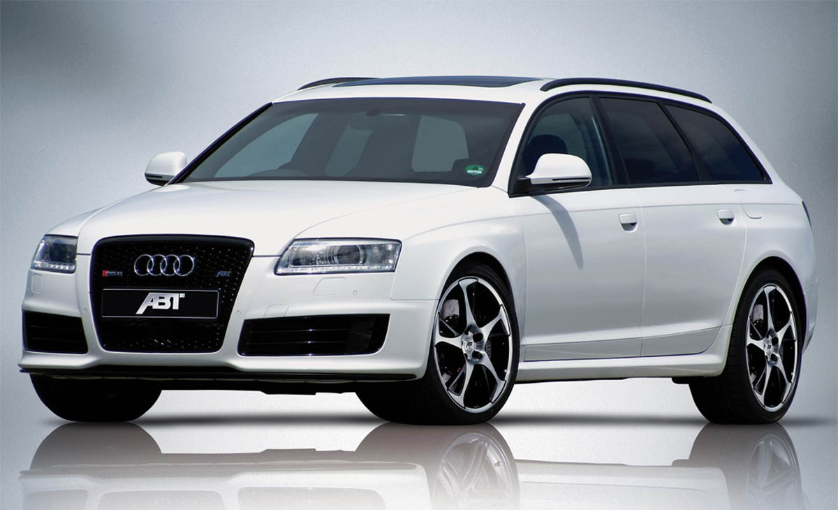 Cool Car Wallpapers Audi Rs6 2012