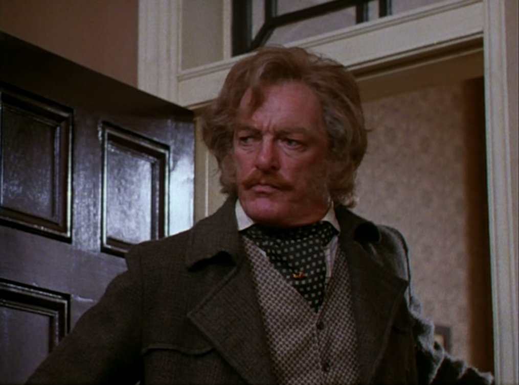 Episode 113 - Villains: Grimesby Roylott