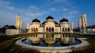 Pemerintah Aceh Bakal Legalkan Poligami