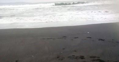 Jenazah Iksan Akhirnya Ditemukan Di Pantai Pandanwangi