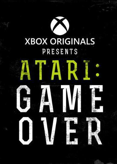 Atari: Game Over (2014)