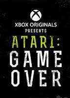 pelicula Atari: Game over