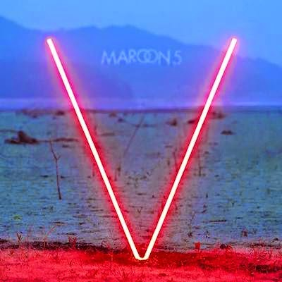 Maroon 5 - Animals Mp3 Song Download