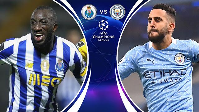FC Porto vs Manchester City Prediction & Match Preview