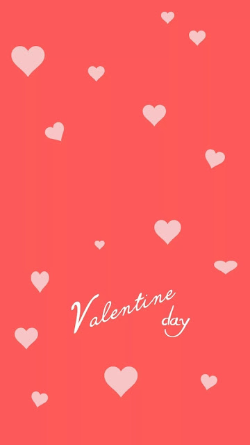 iphone cute valentines day wallpaper