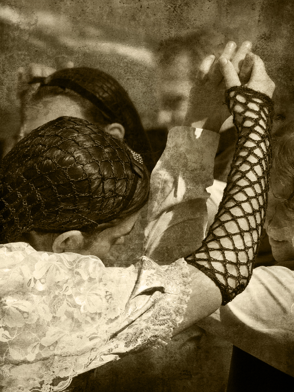 Catalan Folk Dance of Pubilles and Hereus