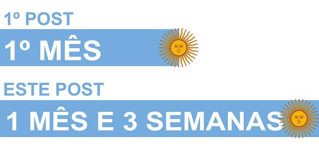 Quanto custa viajar para a Argentina?