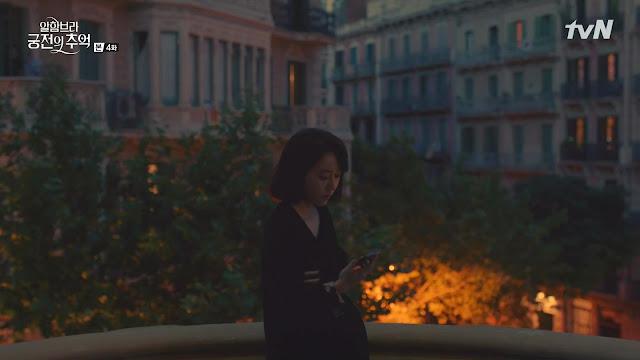 Sinopsis K-Drama Memories of the Alhambra Episode 4