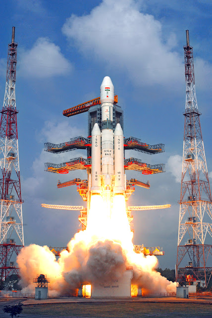 Godrej Aerospace partners with ISRO to help India take a giant leap in indigenous space technology