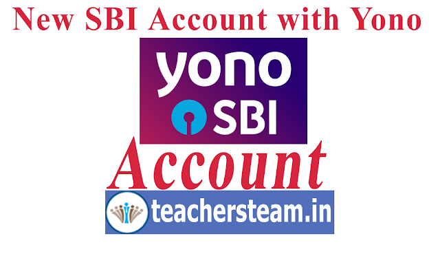 How to open new SBI Savings Account using Yono SBI App