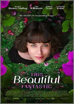 baixar capa This Beautiful Fantastic   Legendado