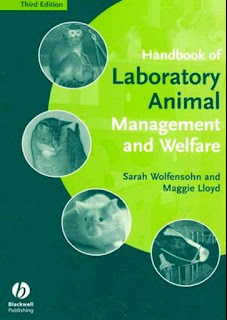 Laboratory Animal Management and Welfare 3rd Edition