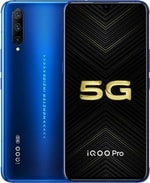 India's first 5G phone Vivo iQOO launches in India, gives mobile user new experience with its stunning features.