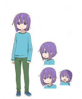 มางาสึจิ โชตะ (Magatsuchi Shota) @ Miss Kobayashi's Dragon Maid: Kobayashi-san Chi no Maid Dragon คุณโคบายาชิกับเมดมังกร
