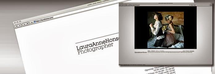 Laura Honse Portfolio © Delfi Ramirez @ Segonquart Studio 2009