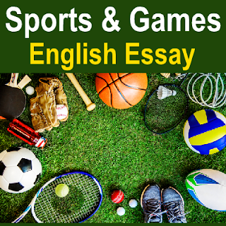 Helpful Easy Essay On Sports And Games