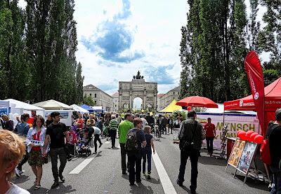 Festiwal Streetlife