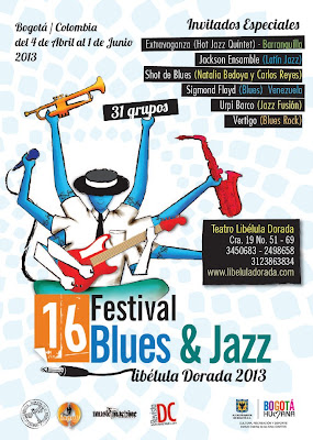 Festival de Blues y Jazz