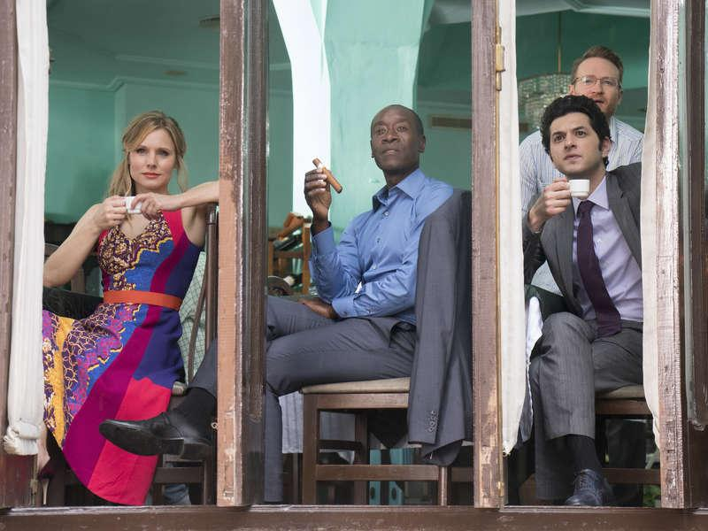 House Of Lies   Episode 5.10   No Es Facil (Series Finale)   Promo,  Synopsis, Sneak Peeks U0026 Promotional Photos