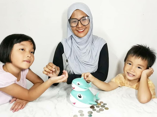 How to Teach Your Kids Why Budgeting Matters.