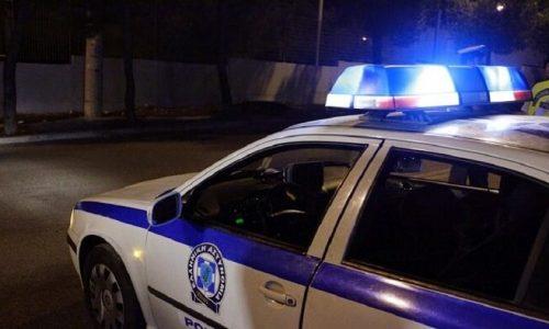 Από αστυνομικούς της Υποδιεύθυνσης Ασφάλειας Ιωαννίνων, συνελήφθη αλλοδαπός, σε βάρος του οποίου σχηματίσθηκε δικογραφία για παράβαση του Νόμου «περί τελωνειακού κώδικα» και παράνομη είσοδο.
