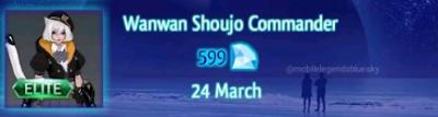 Wanwan Shoujo Commander