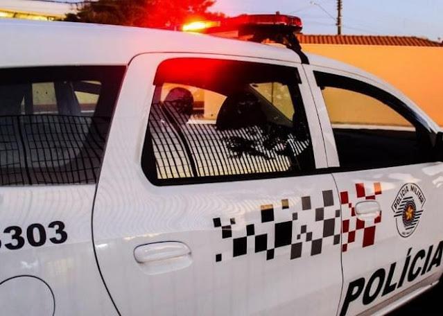 Agência dos Correios é alvo de roubo em Estrela do Norte; um assaltante foi baleado
