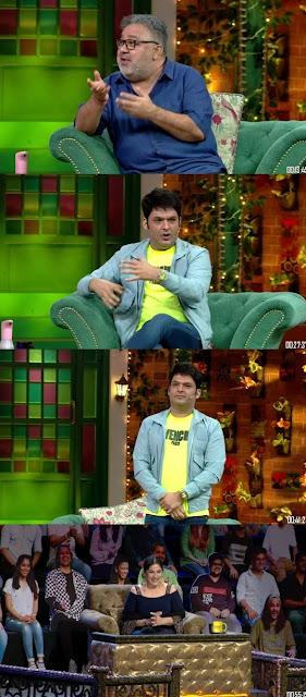 The Kapil Sharma Show Full Episode 3rd Oct 2020 HD 480p 720p || 7starHD