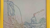 瀑布·河流·人家