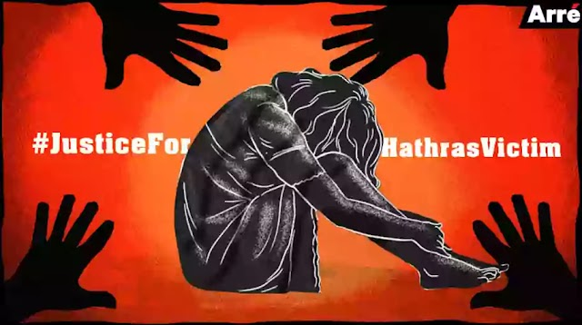 Will Hathras get Justice | 'Justice for Hathras Rape Case'