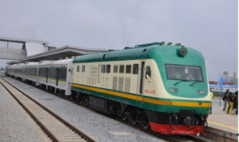 Nigerian Government Flags-Off Freight And Haulage Services On Itakpe-Ajaokuta Railing